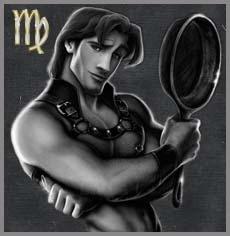 Дева мужчины знак зодиака