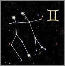Все про Близнецов. Гороскоп знака зодиака Близнецы.